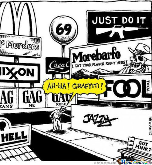 Corporate And Corrupted America