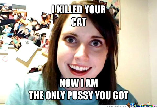 Çoverly Attached Girlfriend