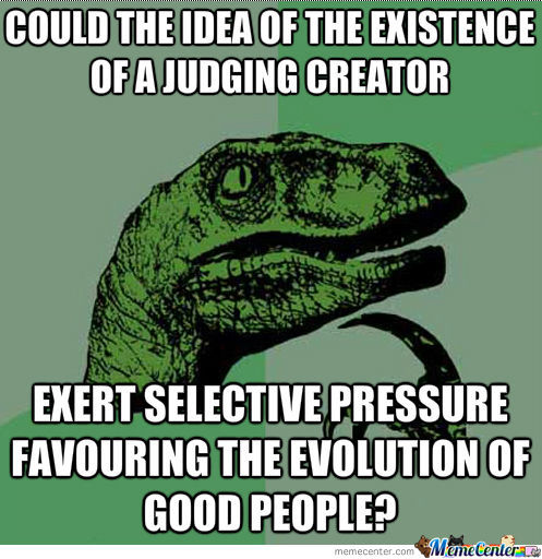 Creationists Nightmare