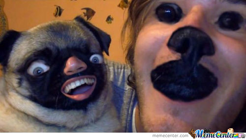 Creepiest Face Swap Ever
