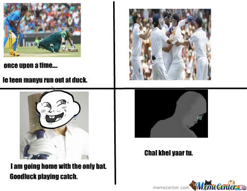 Cricket Troll