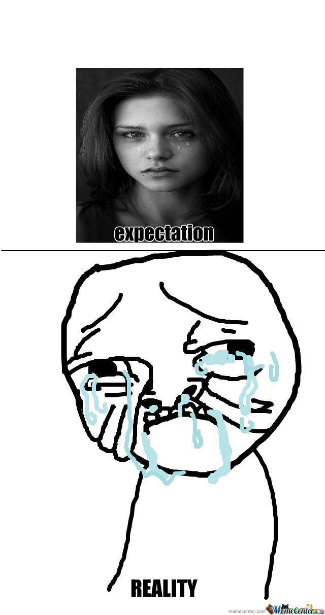 Cry (By Me) Hahah