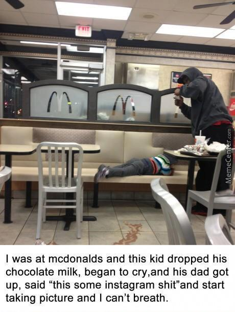 Dad Of The Year?