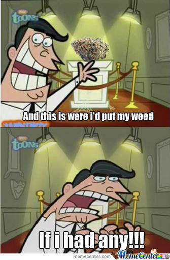 Damn It Dinkleberg, You Have Gone To Far This Time...