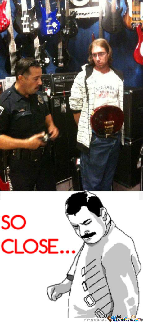 Guitar Thief