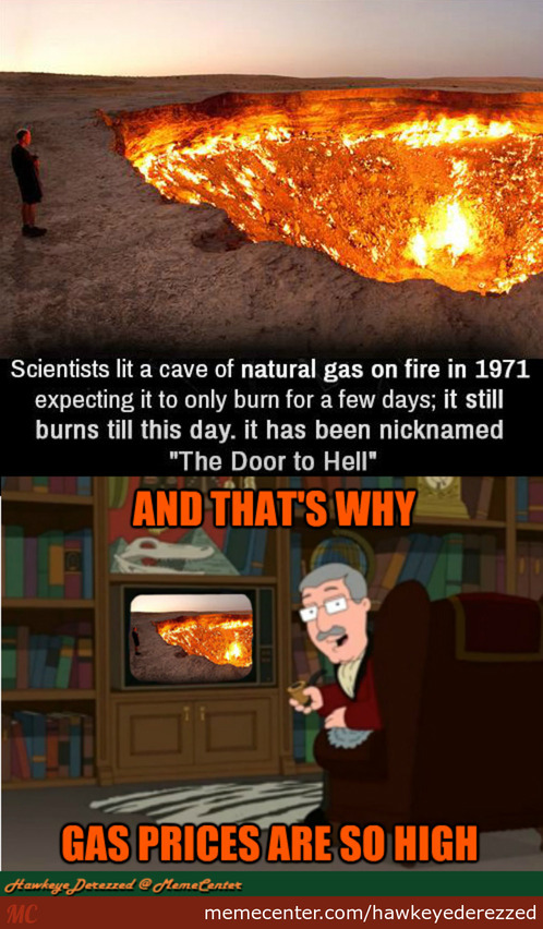 Damn Stupid Scientists