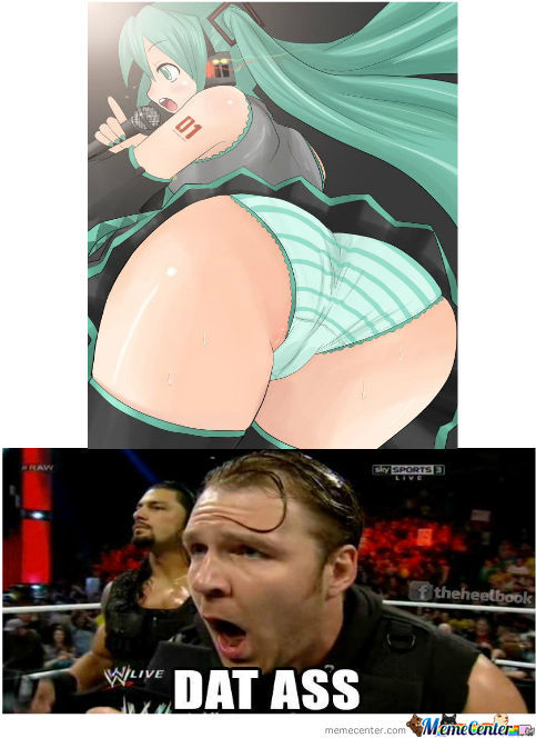 Dat Miku Ass!! 83