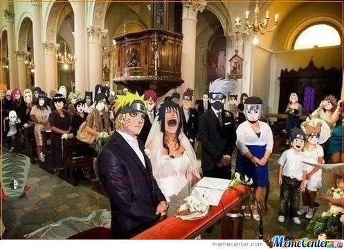 Dat Wedding
