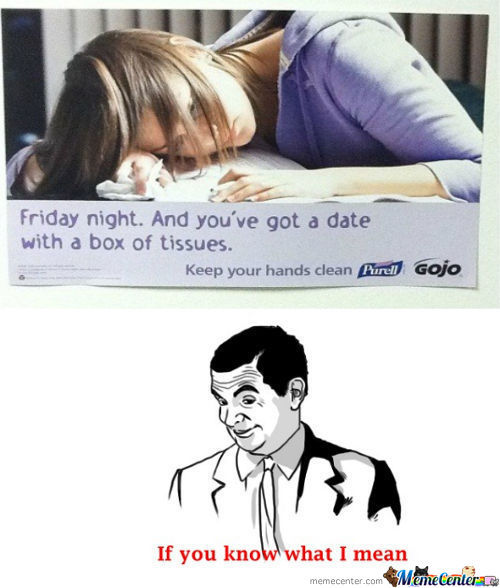 Dates With Tissues