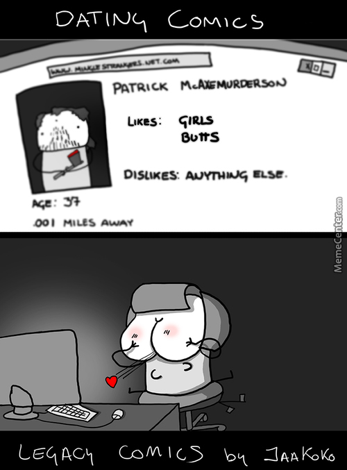 Dating Comics