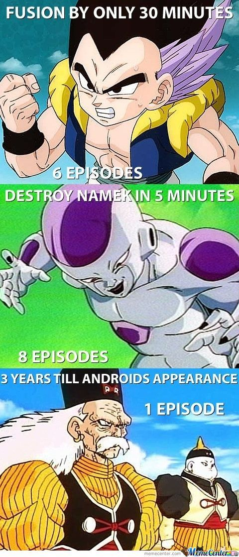 Dbz F**k Logic...but I Still F**kin Love It.