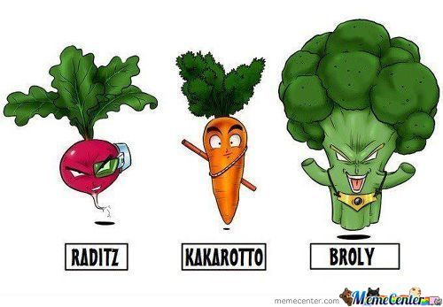 Dbz: Seems Legit