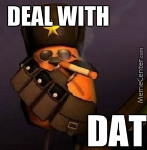 Deal With Dat.