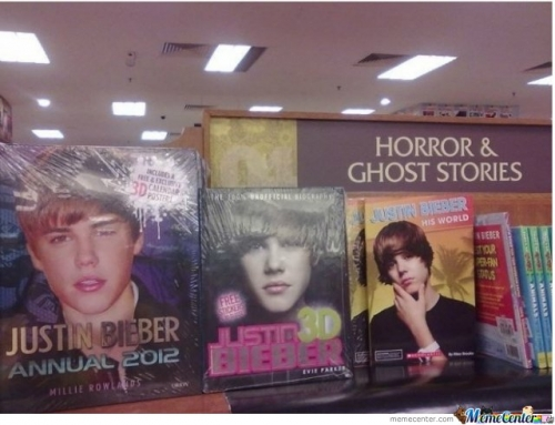 dear bookshop, you're doing it right (c)