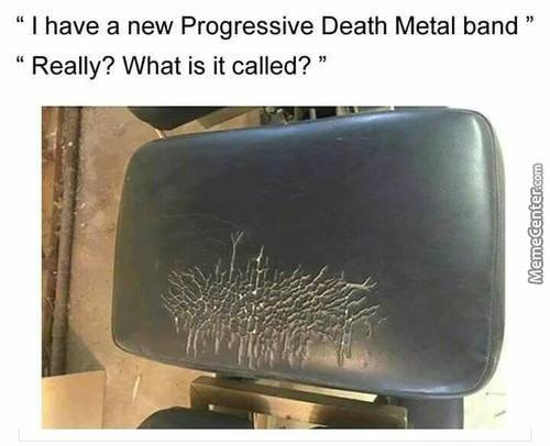 Death Metal Band Names Be Like