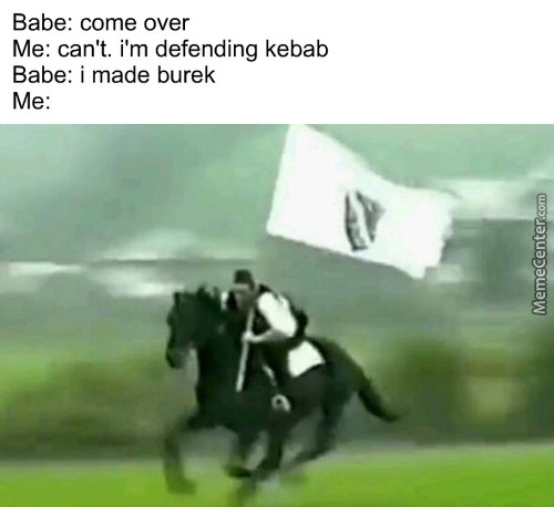 Defend Kebab