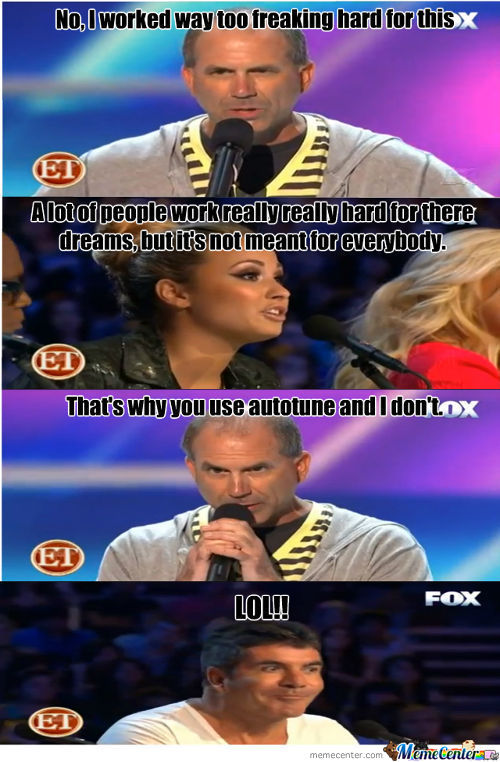 Demi Lovato Hears The Truth