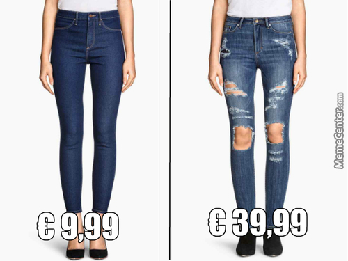 Denim Logic