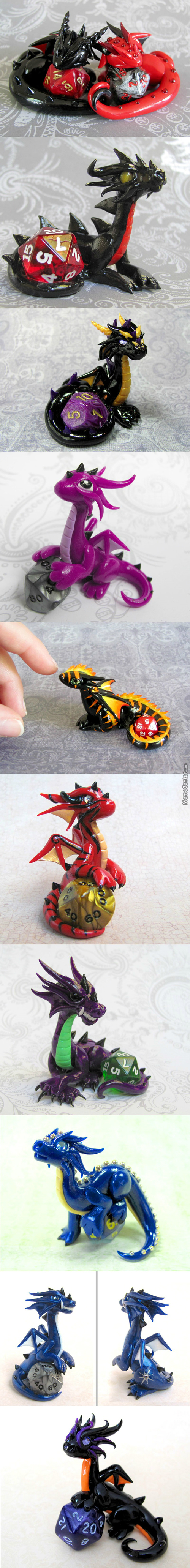 Dices & Dragons