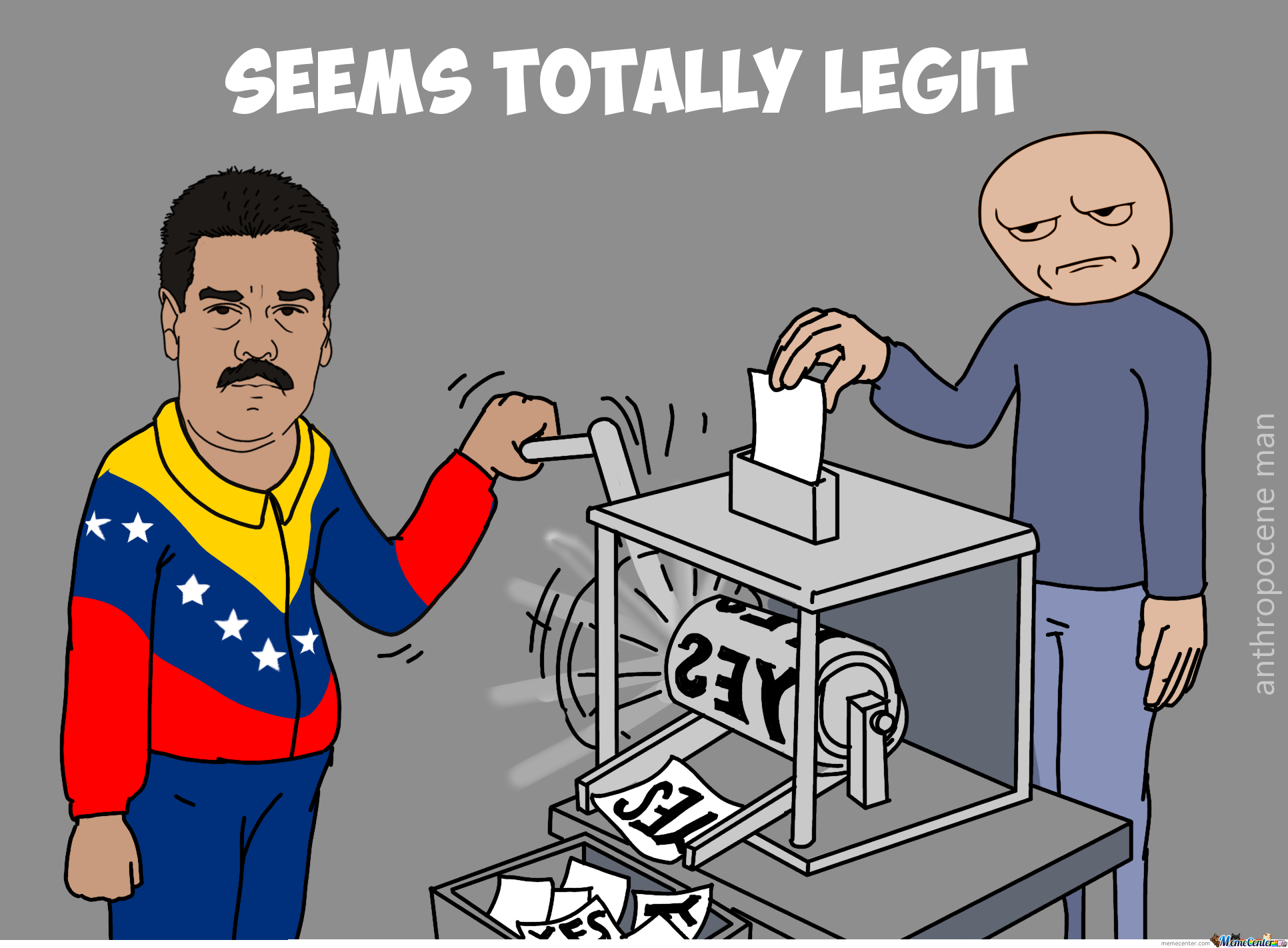 Dictator Level Nicolás Maduro