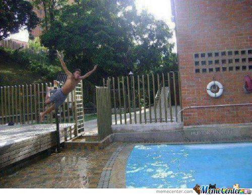 Diving Lvl: Genius