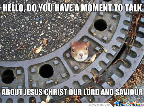 Do You Have A Moment?