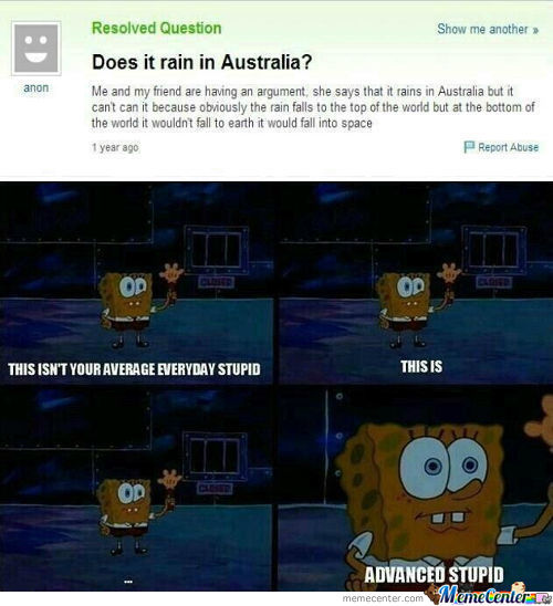 Does It Rain In Australia?
