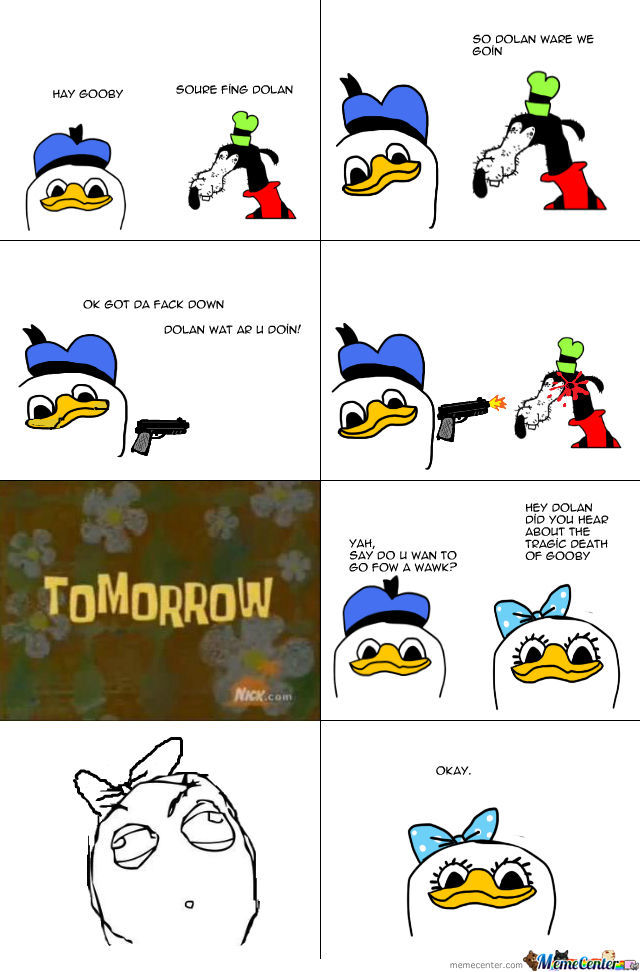 Dolan The Assassinator