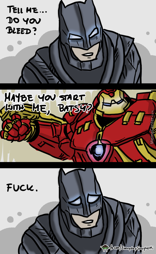 Don't F*ck Up With Hulkbuster!