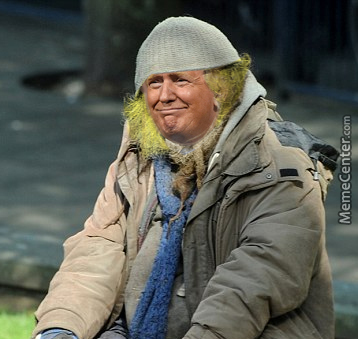 Donald Tramp