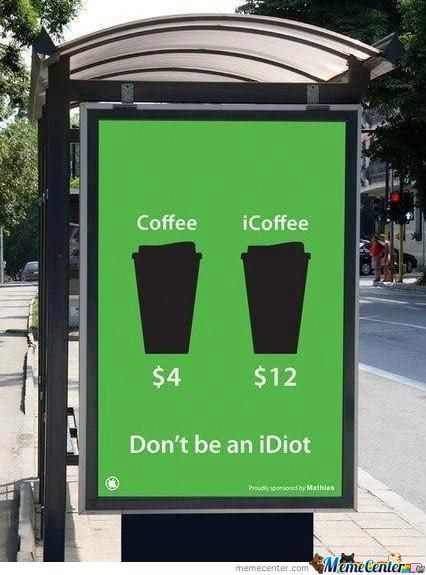 Don't Be An Idiot
