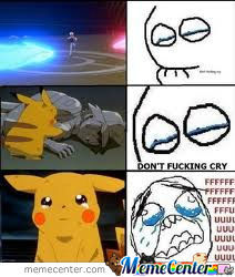 Dont Cry.