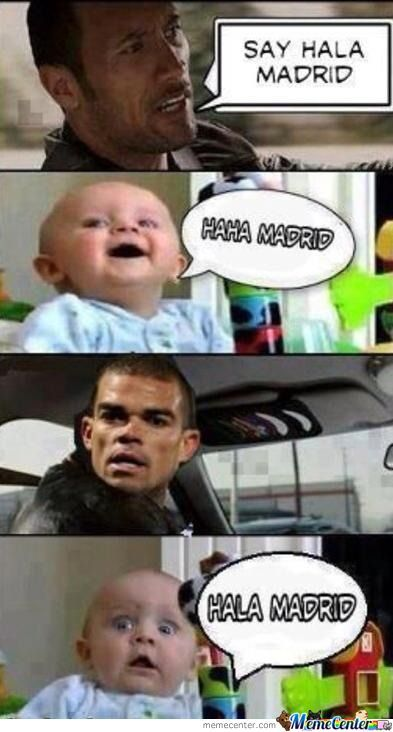 Don't Mess With Pepe...
