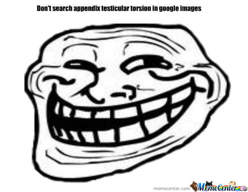 Don't Search It Seriously Xd