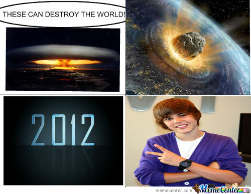Doomsday Events