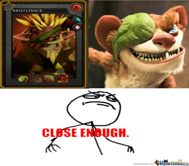 Dota Guys Close Enough