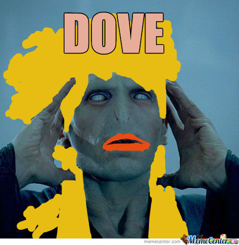 Dove Voldemort Addition