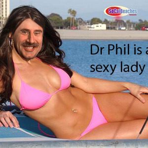 Dr Phil Sexy 20