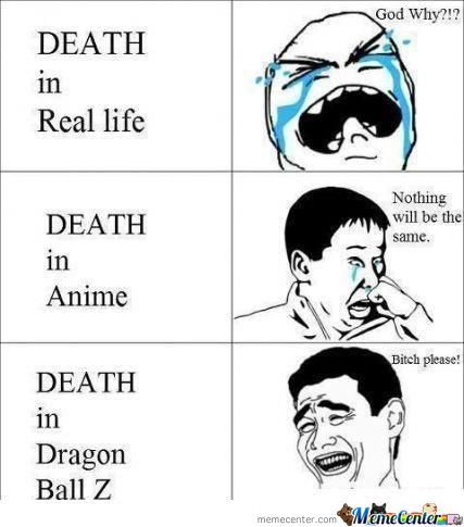 Dragon Ball Z Ftw