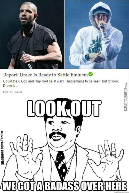 Drake ? Take It Easy Man
