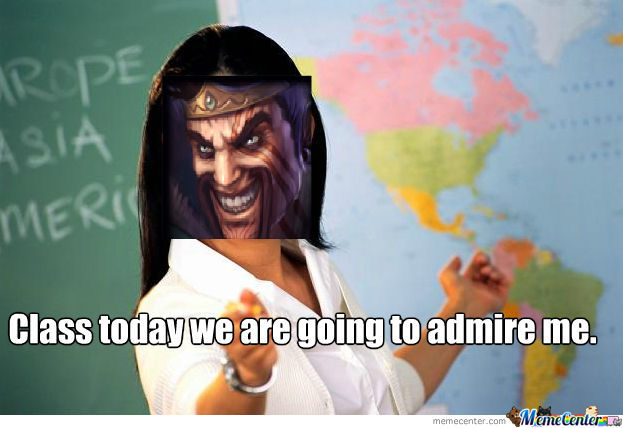 Draven Is Back!