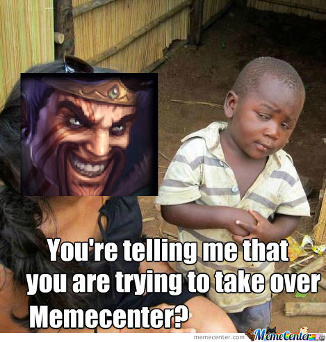 Draven Is Everywhere!