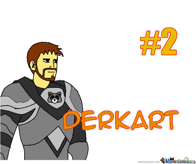 Drawing Mc Artists: Derkart