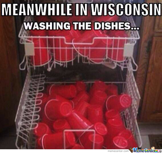 Drink Wisconsinably!!!