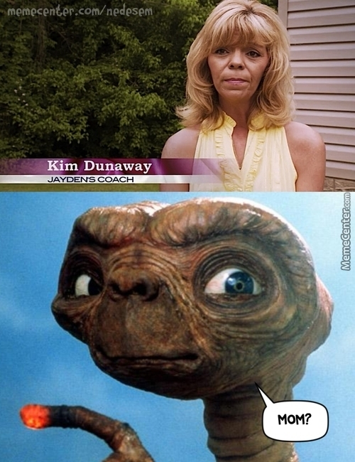 E.t. Is Finally Happy