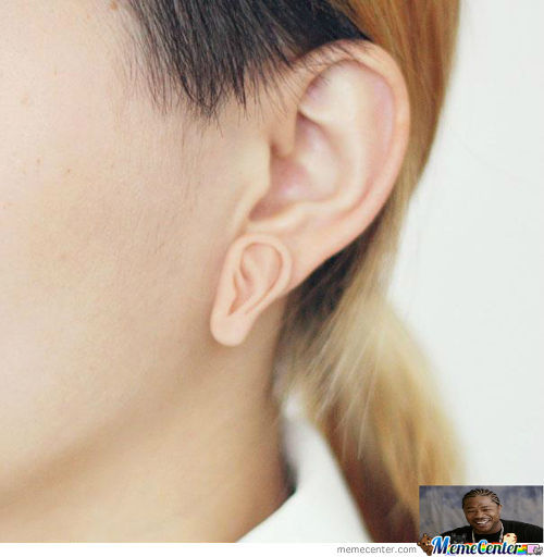 Earception
