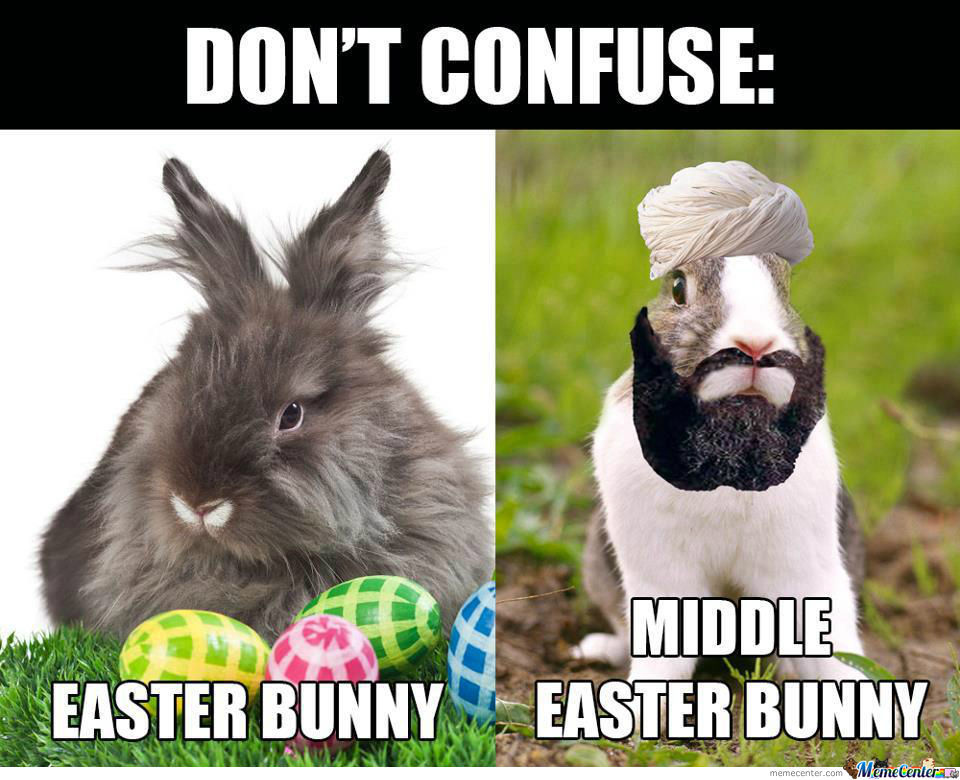 Easter Is Coming ! :d