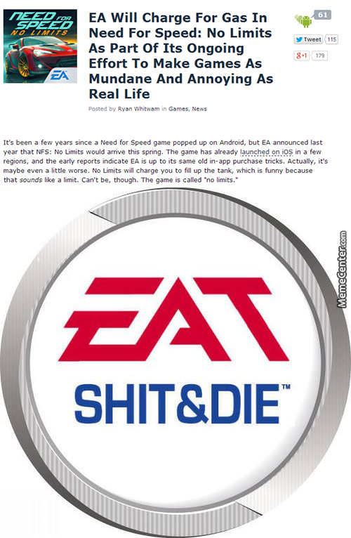 Eat Shit And Die...