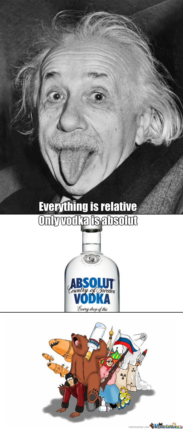Einstein Absolut