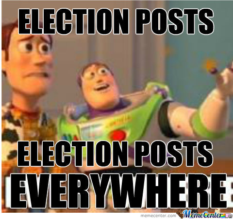 Election Posts